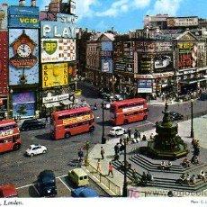 Postales: POSTAL DE LONDRES, . Lote 6992767