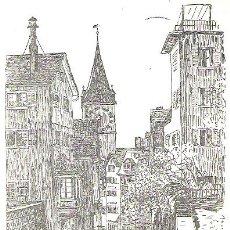 Postales: ZURICH ***CIRCUALDA EN 1946. Lote 7125037