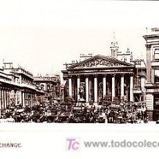 Postales: POSTAL DE LONDRES, ROYAL EXCHANGE. Lote 7136129