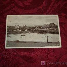 Postales: THE INNER HARBOUR FOLKESTONE. Lote 7772538