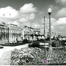 Postales: VILLA REAL DE SANTO ANTONIO - AVDA DE LA REPUBLICA- LADO NORTE . Lote 23835196