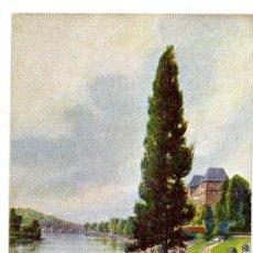 Postales: TORINO - CASTILLO DEL VALENTINO (SIN USO). Lote 26537734