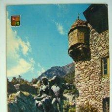 Postales: POSTAL ANDORRA - REF. K-244. Lote 8200078