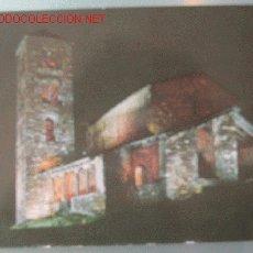 Postales: CANILLO. Lote 1312866