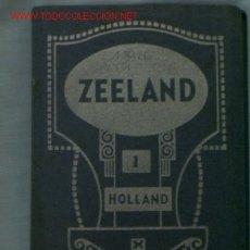 Postales: TARJETAS POSTALES HOLANDA. Lote 16551331