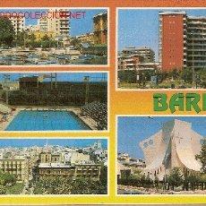 Postales: BARI, ITALIA.. Lote 23068035