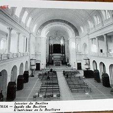 Postales: ANTIGUA POSTAL DE COVA DA IRIA - PORTUGAL - FATIMA - ED. LOTY - NO CIRCULADA.. Lote 2543610