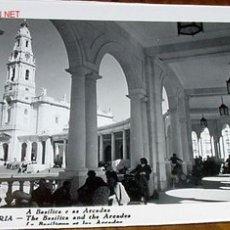 Postales: ANTIGUA POSTAL DE COVA DA IRIA - PORTUGAL - FATIMA - ED. LOTY - NO CIRCULADA.. Lote 2543642