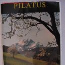 Postales: 10 POSTALES DE PILATUS - SUIZA. Lote 4234085
