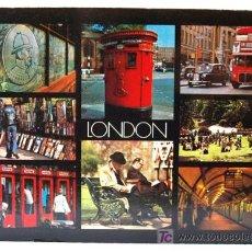 Postales: LONDRES. Lote 10223508