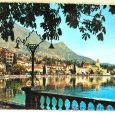 Postales: LAGO DI GARDA . Lote 10583090
