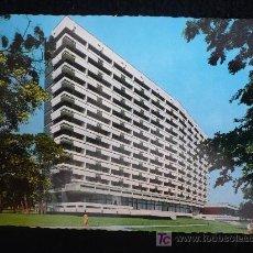 Postales: RUMANIA. BUCAREST. AÑOS 70 HOTEL EUROPA SIN CIRCULAR. Lote 10508690