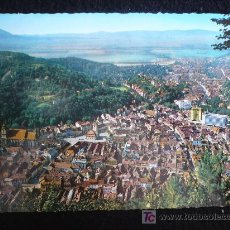 Postales: RUMANIA.. AÑOS 70 SIN CIRCULAR. Lote 10508758