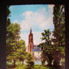 Postales: FRANKFURT MAIN. Lote 11155349