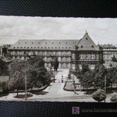 Postales: MAINZ/RHEIN KURFURSTLICHES SCHLOB. Lote 27267555