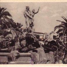 Postales: Nº 1343 POSTAL CATANIA ITALIA FONTANA DI PROSERPINA. Lote 11790013
