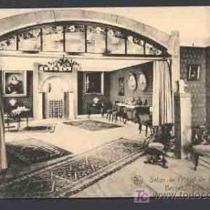 Postkarten - Bélgica. Bruges *Hotel de Flandre...* Ed. Nels - Ern. Thill. Nueva. - 11971027