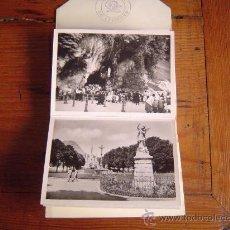 Postales: FOTO POSTAL LOURDES.. Lote 12185869