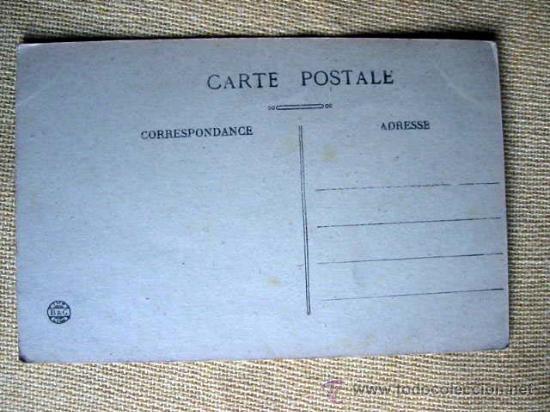 Postales: 39 HENDAYE (Cole Basque) LA BASSE-VILLE ET LEJAÏZQUIBEL - BR - 3039. No circulada - Foto 2 - 15273031