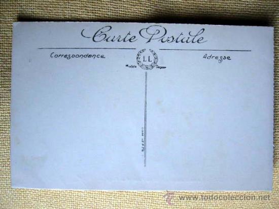 Postales: 26 BIARRITZ - CASINO MUNICIPAL, HÔTEL DU PALAIS DE LA PLAGE. LL. No circulada - Foto 2 - 15312300