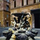 Postales: FUENTE DEL TARTARUGHE ( ROMA )+ POSTALES Y MUCHO + EN MI TIENDA. Lote 12935636