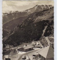 Postales: B 68 - COL DE TENDE (A.M.) - ALT. 1300 M. - FRONTERA FRANCO - ITALIANA.. Lote 26076376
