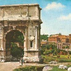 Postales: ROMA.ARCO DI TITO. Lote 14286644