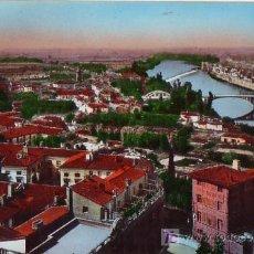 Postales: MONTAUBAN - VUE PLONGGEANTE - EDITIONS TITO. Lote 20640569