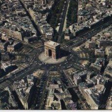 Postales: PARIS . PLACE CHARLES DE GAULLE. Lote 14808496