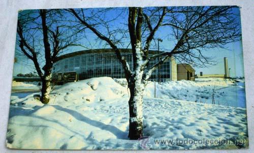 POSTAL HELSINKI HELSINGFORS SUOMI FINLANDIA (Postales - Postales Extranjero - Europa)