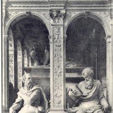 Postales: POST 135 - POSTAL NO CIRCULADA: 17 L´ABBAYE DE SAINT DENIS - LL TOMBEAU DE LOUS XII. Lote 15136693