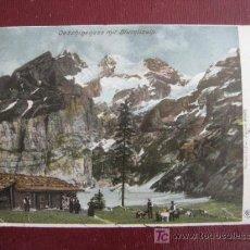Postales: ZURICH. Lote 15797956