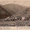 Postales: Nº 40 VALLS D'ANDORRA.ORDINO. ED.VALENTI CLAVEROL.. Lote 18250807