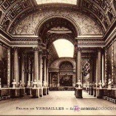 Postales: POSTAL ANTIGUA - PALAIS DE VERSAILLES - GALERIE DES BATAILLES. Lote 17216387