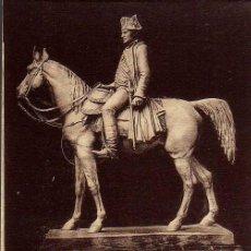 Postales: ANTIGUA POSTAL - PARIS - HOTEL DES INVALIDES - MUSÉE DE L'ARMÉE - NAPOLEÓN . Lote 17397235