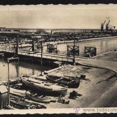 Postales: POSTAL DE LA NOUVELLE (AUDE). Lote 18369747