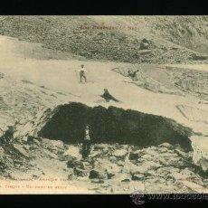 Postales: CIRQUE DE GAVARNIE - CIRCULADA 1905. Lote 18394591