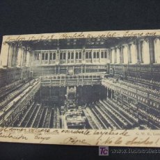 Postales: THE HOUSE OF COMMONS - LONDON - AÑO 1903 - . Lote 18623459
