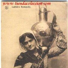 Postales: LAITIÈRE FLAMANDE. Lote 19102726