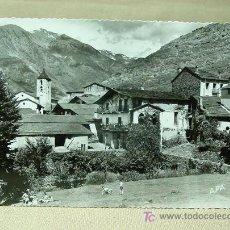 Postales: ANTIGUA FOTO, POSTAL, Nº 513, VALLS D' ANDORRA, ORDINO, 1304 M., VISTA PARCIAL, APA, MEDIDAS: 15 X 1. Lote 19167523