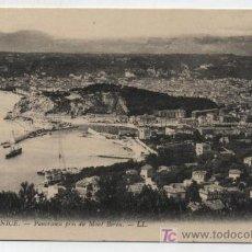 Postales - Nice.- Panorama pris du Mont Boron. - 19161087