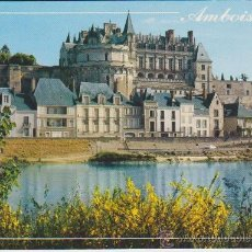 Postales: AMBOISE (FRANCIA). Lote 28946096