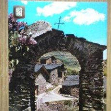 Postales: POSTAL DE ANDORRA AÑOS 70, NUEVA. Lote 19235711