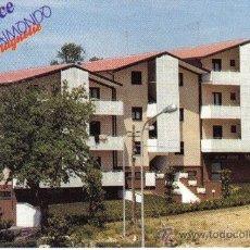 Postales: POSTAL ITALIA LE MAGNOLIE CASTELRAIMONDO CARTE POSTALE POSTCARD . Lote 19548916