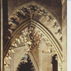 Postales: AUTUN (FRANCIA) . LA CATHEDRALE ST. LAZARE. Lote 19864953