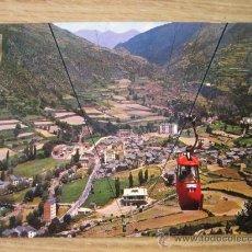 Postales: POSTAL DE ANDORRA AÑOS 60 - 70. Lote 20051500