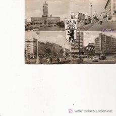 Postales: BERLIN . Lote 21059093