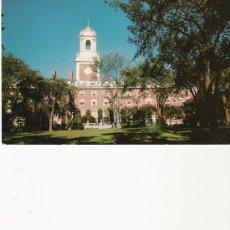 Postales: ELIOT HOUSE - HARVARD COLLEGE, CAMBRIDGE, MASS.. Lote 21083642