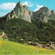 Postales: S. VALENTINO - DOLOMITI . Lote 21084183