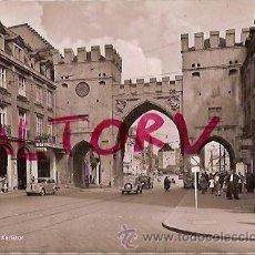 Postales: ANTIGUA POSTAL ALEMANIA COLONIA KOLN AM RHEIN DOM UND RHEINUFER CIRCULADA 1959. Lote 21156614